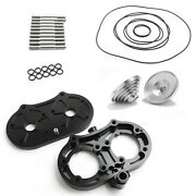 For Pro Design Cool Head 15cc Domes And O-rings Kit For Yamaha Banshee 350 64-66mm