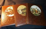 Lot Of 7 Time Life The Old West Cowboys Miners Gamblers Pioneers Free Shipping