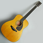New Yamaha Red Label Series Fgx5 Vintage Natural Acoustic Electric Guitar