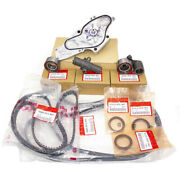 Timing Belt And Water Pump Kit For Honda/acura Accord Odyssey V6 Parts