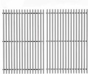 5 Inch Heavy Stainless Grill Grate For Weber Genesis Silver A, Spirit 200 Series