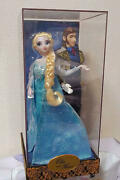 Disney Limited Doll Frozen Elsa And Hans Fairy Tale Limited Doll World Ltd To 6000