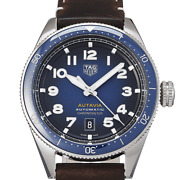 Tag Heuer Autavia - Wbe5116.fc8266 - 2021 - Stainless Steel Ceramic