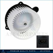 Fits Hyundai Car Parts Hvac Heater Blower Motor With Fan Abs Plastic