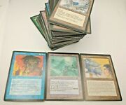 Complete 199 Card Collection For Magic The Gathering Alliances Mtg - All Art