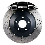 Stoptech 83.646.0057.52 - Bbk 2pc Rotor - Rear - Sold As A Pair