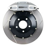 Stoptech 83.646.0057.61 - Bbk 2pc Rotor - Rear - Sold As A Pair
