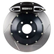 Stoptech 83.646.0057.51 - Bbk 2pc Rotor - Rear - Sold As A Pair