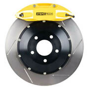 Stoptech 83.646.0057.81 - Bbk 2pc Rotor - Rear - Sold As A Pair