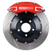 Stoptech 83.155.0047.71 - Bbk 2pc Rotor - Rear - Sold As A Pair