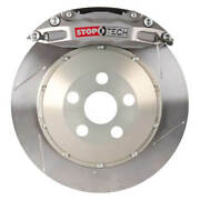 Stoptech 83.328.4700.r1 - Bbk 2pc Sport Trophy - Front - Sold As A Pair