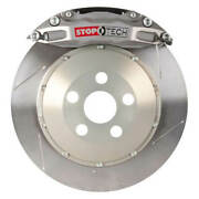 Stoptech 83.838.4700.r1 - Bbk 2pc Sport Trophy - Front - Sold As A Pair