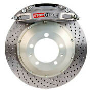 Stoptech 83.894.4700.r2 - Bbk 2pc Sport Trophy - Front - Sold As A Pair