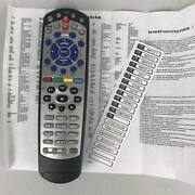 New Replace For Dish 20.1 Tv1 Dish-network Satellite Receiver Ir Remote Control