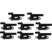 140080-8 Accel Set Of 8 Ignition Coils New For Chevy Chevrolet Silverado 1500