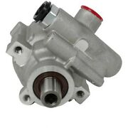Psp1020 Dnj Power Steering Pump New For Olds Le Sabre Ninety Eight Grand Prix 98
