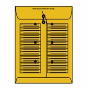Open End Interdepartmental Mail Catalog Envelopes 10 X 13 28 String And
