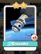 Crusader Coin Master Card 1 For Sale Get Them While They Last 1=5