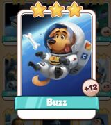 Buzz Coin Master Card 12 For Sale Get Them While They Last 1=2