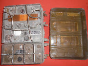U.s.army  Radio Receiver And Transmitter Rt-77/grc-9 Signal Corps ..