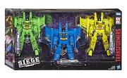Transformers War For Cybertron Siege Voyager Seekers 3 Pack In Stock