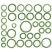 1321306 Gpd A/c O-ring And Gasket Seal Kit New For 3 Series 318 320 323 325 328