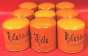 Lot Of 9 Engine Oil Filter Fram Hp5 For Amc, Buick, Cadillac, Chevrolet, Gmc