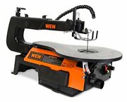 3921 16-inch Two-direction Variable Speed Scroll Saw