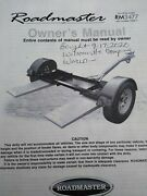 2 Wheel Car Tow Dolly With Brakes, Includes Stinger Hitch And Lock Pin.