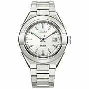 Citizen Series 8 Menand039s Watch Mechanical 870 Automatic Made In Japan Na1000-88a