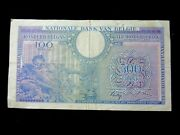 1943 Rare Belgium 500 Francs Note Wwii 1/2/1943 Kingdom In Exile Very Nice