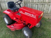 Gravely 20g Riding Tractor W/ 50 Lawn Mower Deck And 48 Snow Plow 20 Hp Kohler G
