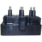 4443971 Ignition Coil New For Town And Country Dodge Grand Caravan Chrysler Fury