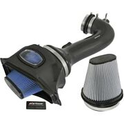 52-74202-c Afe Cold Air Intake New For Chevy Chevrolet Corvette 2015-2019