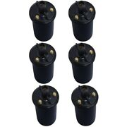 Set-wkp9201010-6 Walker Products Set Of 6 Ignition Coils New For F250 Truck F350