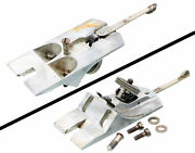 Stanley Frog Mechanism- Stanley No. A 6 Aluminum Fore Plane - Mjdtoolparts