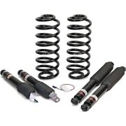 C-3183 Arnott Coil Spring Conversion Kit Front And Rear New For Chevy Avalanche