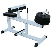 Deltech Fitness Seated Calf Machine- Df805