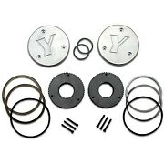 Yhc50003 Yukon Gear And Axle Drive Shaft Flange Kit Front New For F350 Truck F450