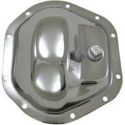 Yp C1-d44-std Yukon Gear And Axle Differential Cover Front Or Rear New For Chevy