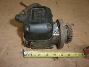 Old Vintage Wico Series A Magneto Type A 791c High Tension Magnet Tractor
