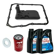 Acdelco/ppe Allison Transmission Service Kit And Transynd 668 Fluid For 01-10 Gm