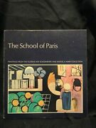 1965 The School Of Paris Schoenburn And Samuel A. Marx Collection Catalog