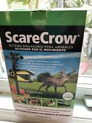 Ortho Scarecrow Automatic Sprinkler Motion-activated Animal Deterrent