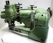 Willcox And Gibbs The Flatlock 4-needle Feed-off-the-arm Industrial Sewing Machine