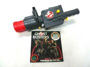 Vintage Rare Kenner Col Pictures 1984 Ghostbusters Projector Blaster Zapper Gun