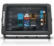 Lowrance Elite 12 Ti 2 Us Inland Active Imaging 3-in-1 000-14658-001 Fish Finder