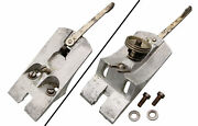 Orig. Frog For Stanley No. A6 Cast Aluminum Fore Plane - Screws - Mjdtoolparts