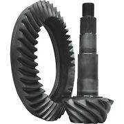 Yg C10.5-411 Yukon Gear And Axle Ring And Pinion Rear New For Ram Truck Van 1500