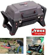 Char Broil Grill2go X200 Portable Tru Infrared Liquid Propane Gas Grill Outdoors
